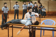Radiant International School-Drama